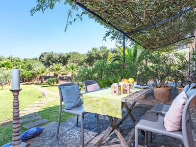 Photo for Apartment Pina / Arco  in Costitx, Majorca / Mallorca - 4 persons, 2 bedrooms