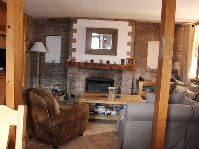 Photo for 3BR Apartment Vacation Rental in Montriond, Haute-Savoie