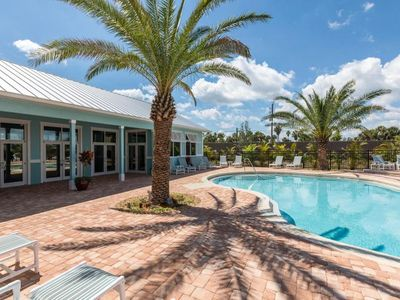 Photo for RARE FIND! ELEGANT 3BR/3BA TOWNHOUSE, PRIVATE MARINA, POOL