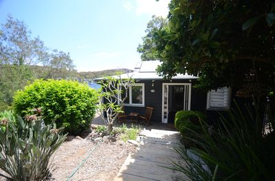 Cottage Lodge is a seperate holiday rental also available at Heath Lodgers.