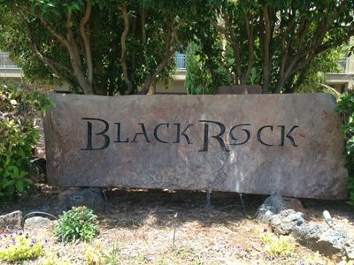 Photo for Black Rock Golf Course Rental