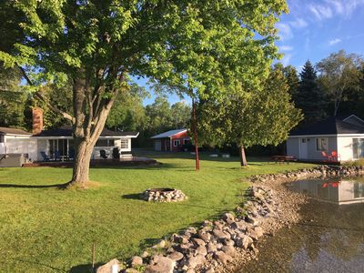 Photo for NEW! Grand Lake Waterfront with Panoramic Views