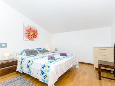 Photo for Two bedroom master sunny suite