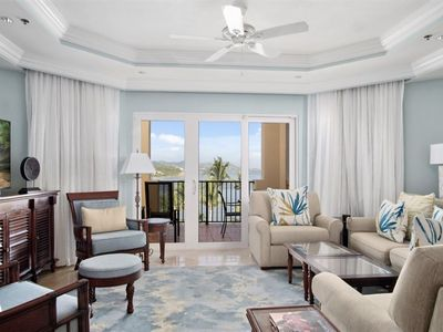 Photo for OCEANFRONT Ritz-Carlton Residence at MOST Desirable Caribbean destination