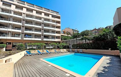 Photo for Apartment residence Les Félibriges - 21076