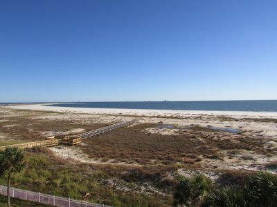 Photo for The Inn at Dauphin Island unit 412