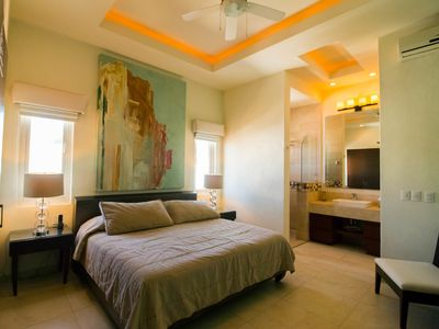 """Photo for PV Summer Deals """"V399"""".Condos Unit PH 1,The Best Sunsets in Romantic Zone!"""