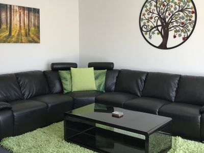 Photo for 3BR Townhome Vacation Rental in Christchurch City, Christchurch