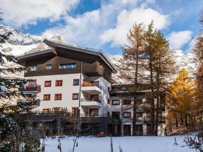 Photo for 1BR Apartment Vacation Rental in Breuil Cervinia (AO)