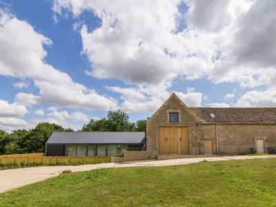Photo for 4 bedroom accommodation in Ampney Crucis, near Cirencester