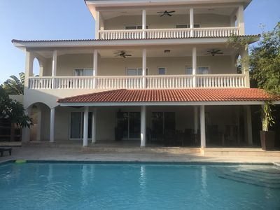 Photo for All Inclusive 3 bedroom villas available now!!