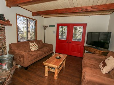 Photo for ~Bear Pause~Newly Renovated Sugarloaf Retreat~Minutes To Town~