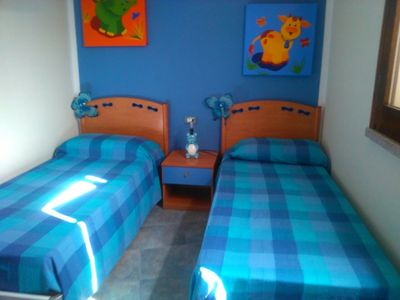 "Photo for ""La Ferula"" apartments, Unit 3761587 - T5 accommodation - 1 bedroom in bed"