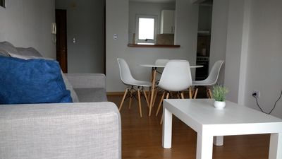 Photo for 1 bedroom apartment excellent location