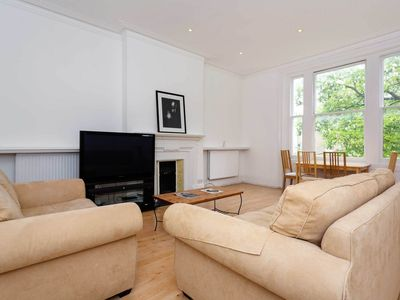 Photo for Iconic Abbey Road - Two Bed Apartment Sleeps 5 (Veeve)