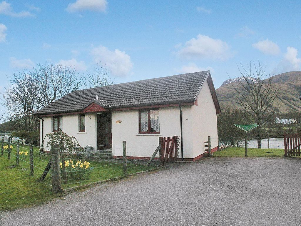 2 bedroom property in Fort William. Pet friendly.