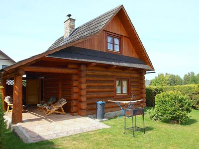 Photo for Holiday house Kopalino for 7 persons with 2 bedrooms - Holiday house