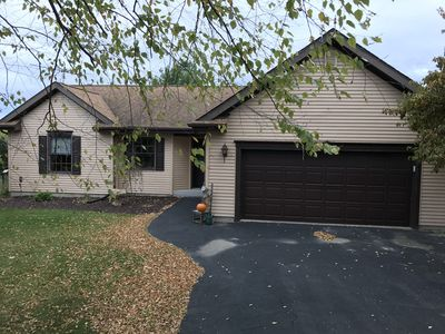 Photo for 3BR House Vacation Rental in Apple River, Illinois