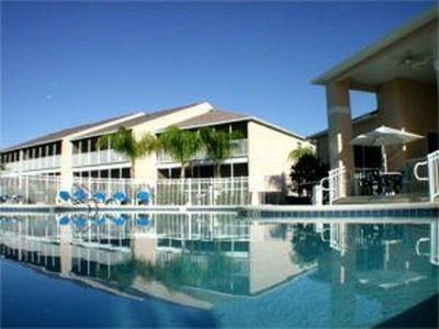 Photo for 2 Miles To Disney. 1650 Sq Ft 4 Br/3 Ba Condo With Lake View