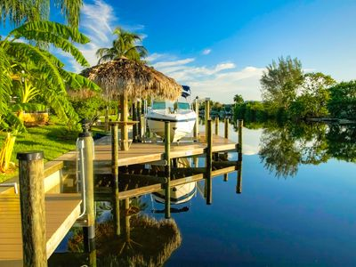Photo for GULF ACCESS POOL HOME - BEST SW CAPE CORAL LOCATION
