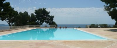 Photo for 1BR Apartment Vacation Rental in Bandol, Provence-Alpes-Côte-D'Azur