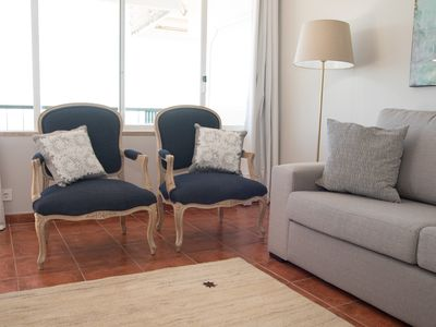 Photo for Love and Sea - Apart. modern with a 180º panoramic view of the Atlantic Ocean
