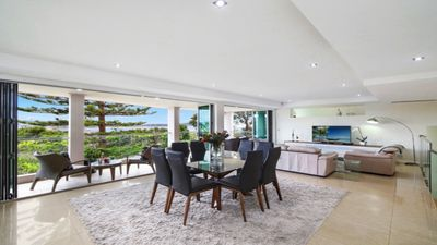 Photo for STUNNING OCEAN VIEWS AND LUXURY INTERIORS!