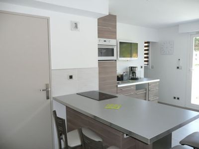 Photo for APARTMENT 3 Rooms in residence with pool Cavalaire
