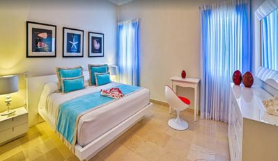 Photo for PRESIDENTIAL SUITES - PUNTA CANA 2 BEDROOM
