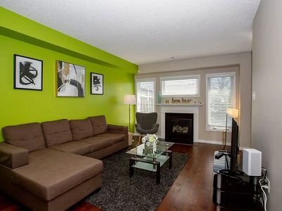 Photo for *Luxury* Home Near UWO& Downtown-6 Bedrooms & BBQ!