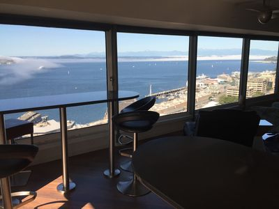 Photo for Pike Place Penthouse Immersed In The Best Views In The City