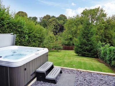 Photo for 2 bedroom accommodation in Poolhill, near Newent