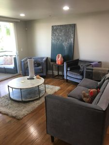 Photo for Newly Furnished Prime Weho Modern Hip, And Clean Pets Okay!