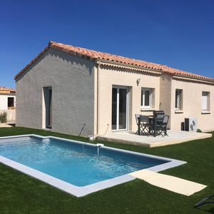 Photo for Gîte Ovaline. New + pool
