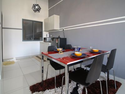 Photo for 3 Towers Apartment (UN10716)