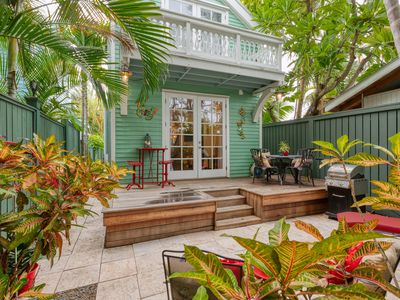 MEMORY MAKER ~This Property Was Featured on HGTV's show Island Life!