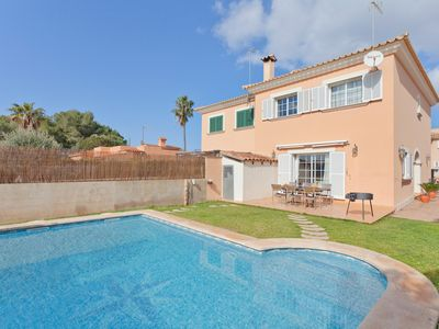 Photo for Casa Las Bahías - with private swimming pool