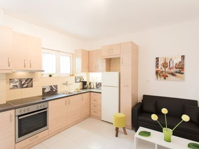 Photo for Athens City Break - 5 Min. From Metro Station