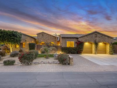 Photo for AWESOME PLACE TO RELAX.!! WALK TO COACHELLA & STAGECOACH.BRAND NEW POOL & MORE!!