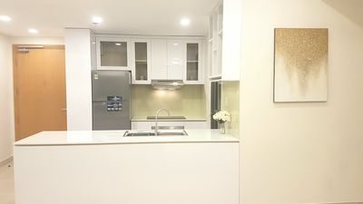 Photo for Luxury suite-like condo at affordable price!