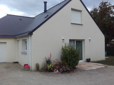 Photo for House in Theix, Brittany, near valves, entrance to the Gulf of Morbihan