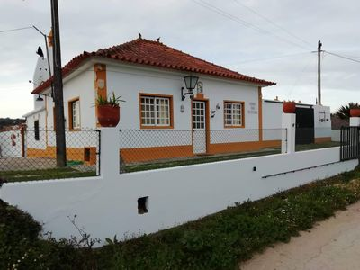 Photo for Small farm, Cantinho da Nocas,
