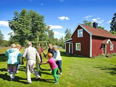 Photo for holiday home, Malmbäck  in Småland - 5 persons, 1 bedroom