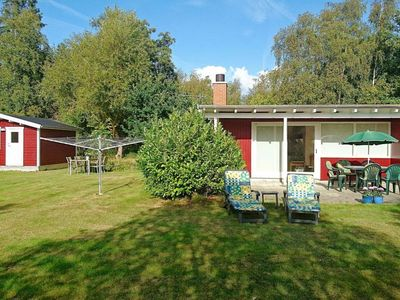 Photo for Vacation home Ulvshale in Stege - 6 persons, 3 bedrooms