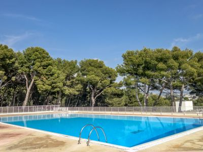 Photo for Apartment Athéna Résidence in Bandol - 4 persons, 1 bedrooms
