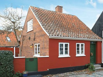 Photo for Quaint Holiday Home in Ærøskøbing with Terrace