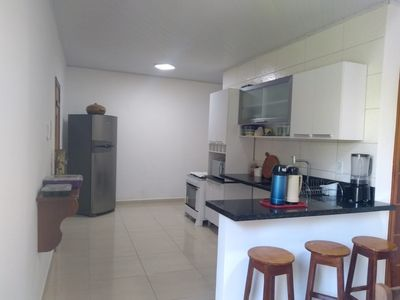 Photo for FURNISHED HOUSE 3/4 3 WC WITH SUITE IN TAIPU OFF BARRE GRANDE