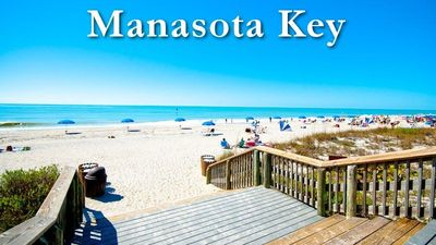 Manasota Key Is All About Beach Time Relaxation Enjoy Dazzling Sunsets