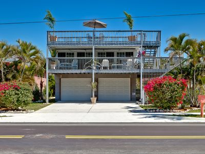 Photo for Fort Myers Beach - north end, across from beach