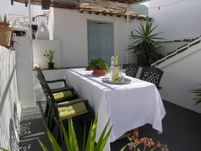 Photo for 4BR House Vacation Rental in Competa, Malaga